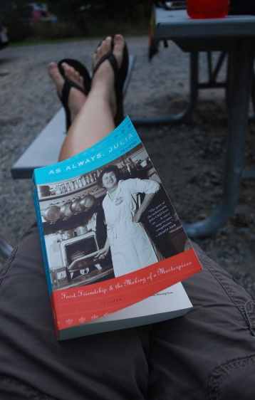 Relaxing Reading