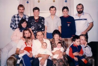 Famille Gravel