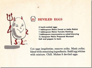 Vintage 1950s Deviled Egg recipe_thumb[1]